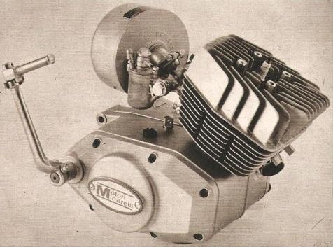 ÉCLATÉS des moteurs